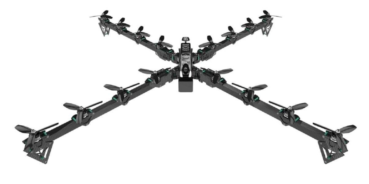 draco 4x4