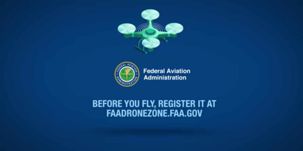 FAA launches new Drone Safety Tips video on Facebook