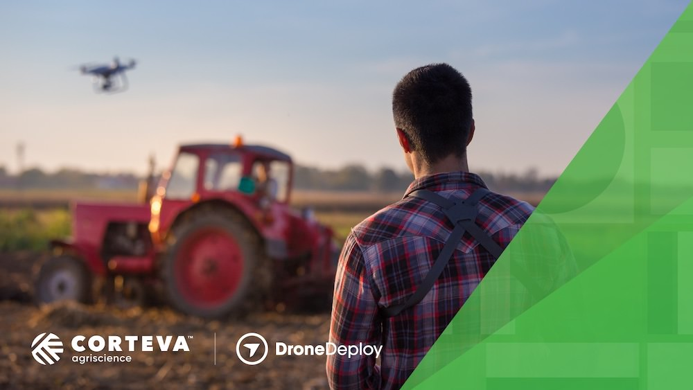 Over 400 DJI drones in world's largest agricultural drone fleet