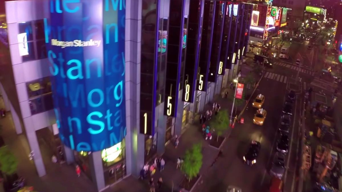 Fly your drone in NYC? Best to watch this video first!