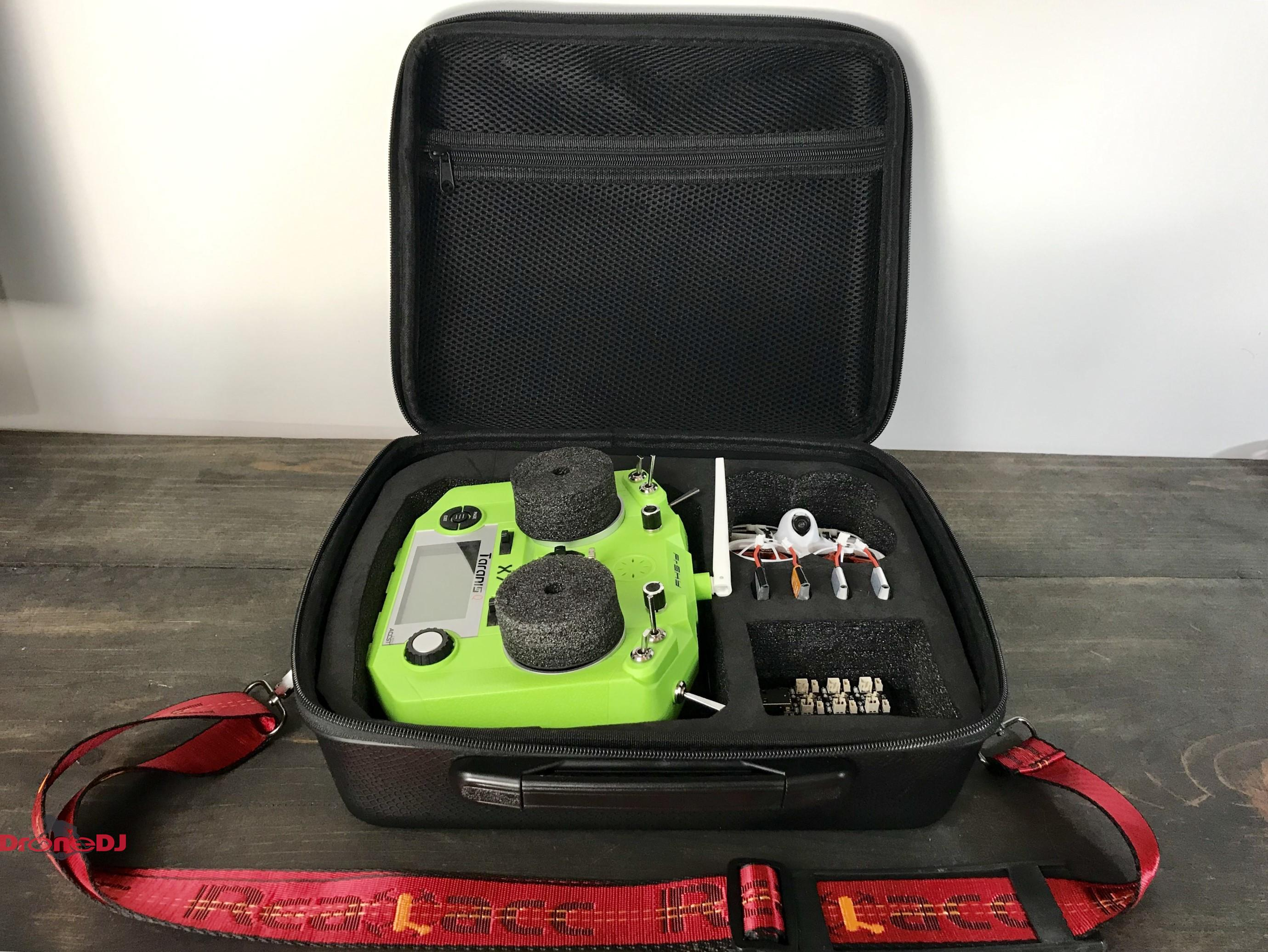 fpv drone carrying case