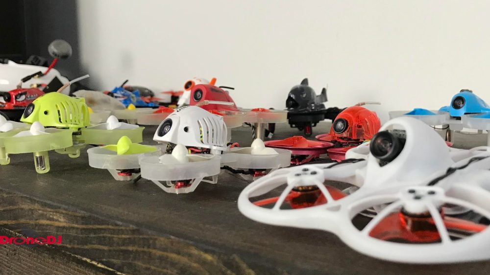 best fpv drone quadcopter