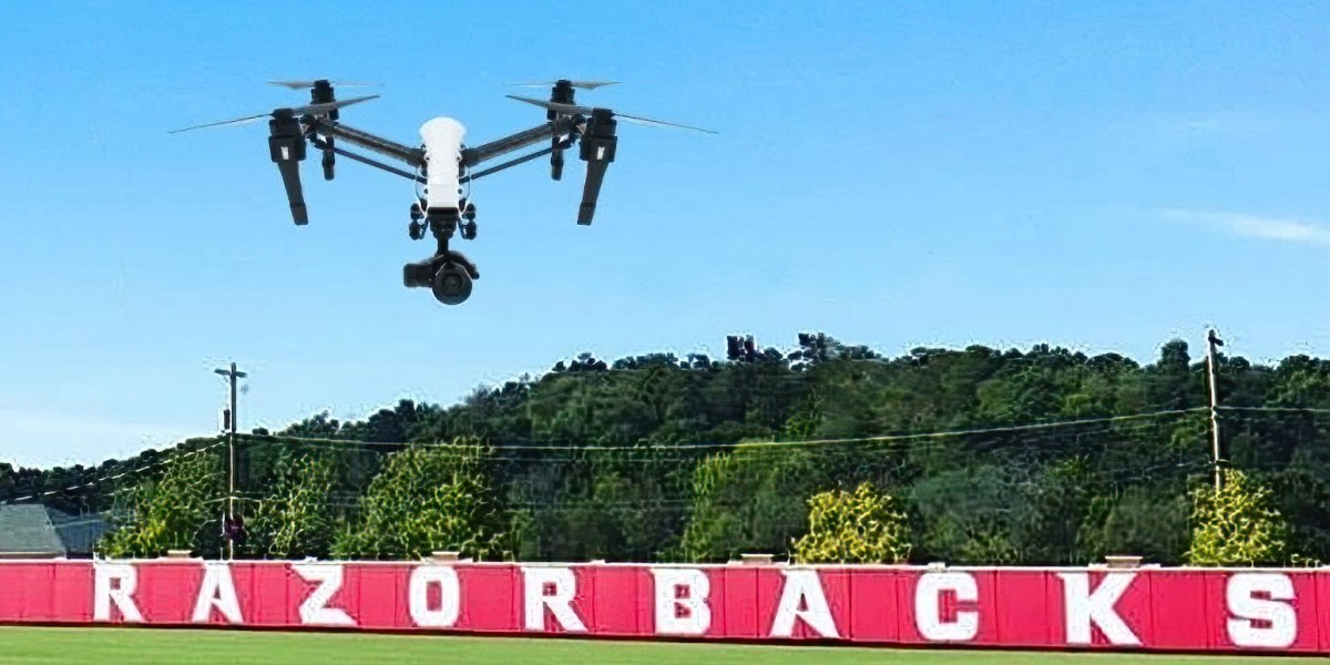 Arkansas Drone - Unmanned Aircraft Systems Summit