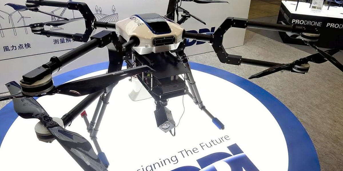 Commercial drone use is set to take off in Japan with deregulation