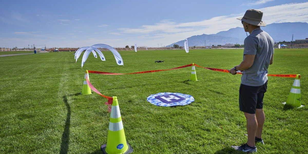 FAA enacts new enforcement action protocols against drone pilots