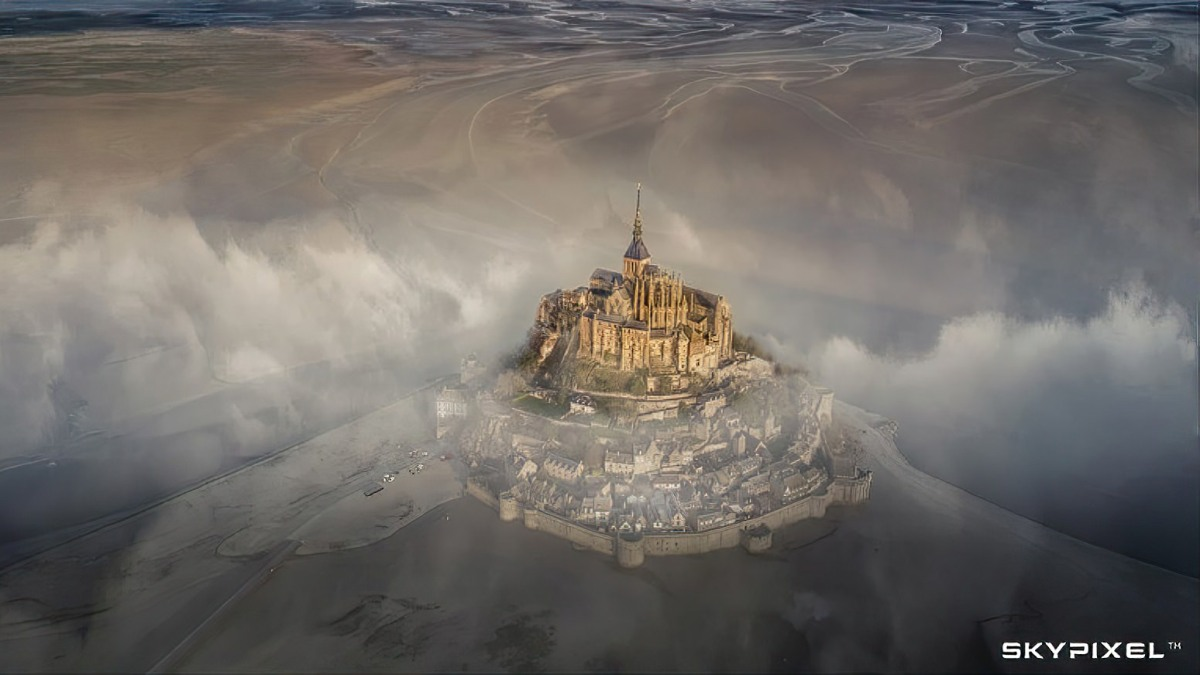 SkyPixel announces winners of 2018 Aerial Storytelling Contest-sharpen