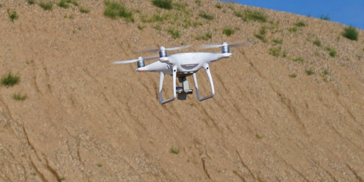South Africa looking at drones to secure the border