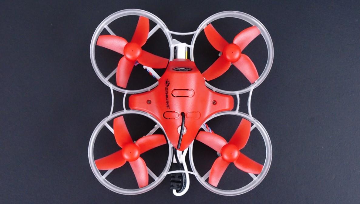 eachine m80 drone