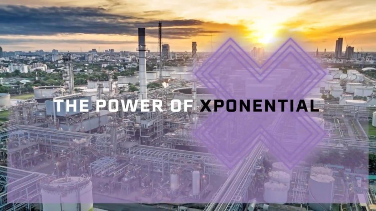 AUVSI's XPONENTIAL 2019 takes place next week in Chicago, IL