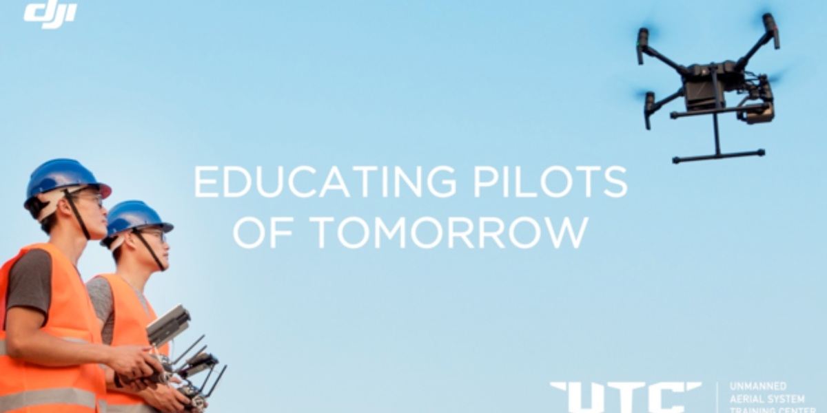 the Unmanned Aerial Systems Training Center (UTC) program. The program will be launched in partnership with Rocky Mountain Unmanned Systems
