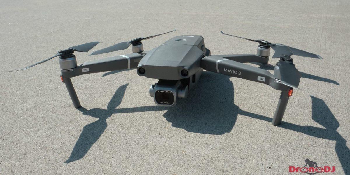 DJI rumors: DJI Mavic 2 is the future for the drone maker