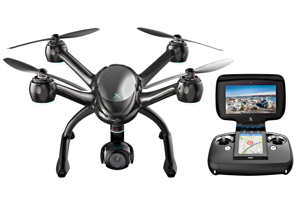 XDynamics Evolve: Can this $2500 drone compete with DJI?