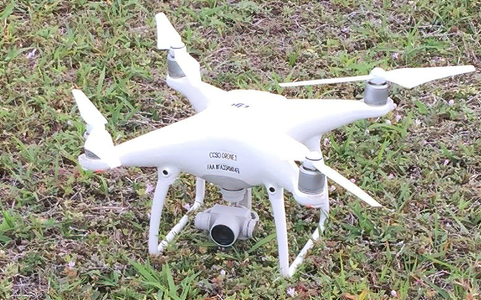 Six drones deployed to find missing 77-year-old man in Florida