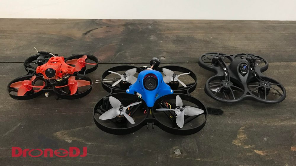 betafpv 85x hd drone