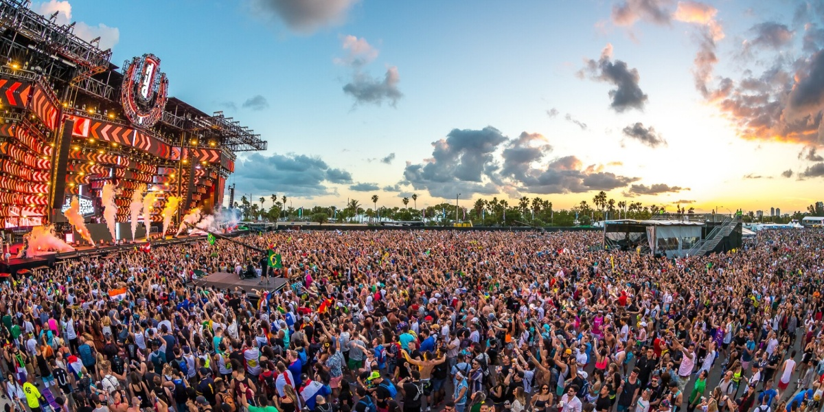 Counter-drone company likely violated federal law during Ultra Music Festival
