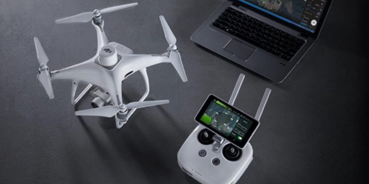 DHS warns that Chinese-made drones, including DJI's, might be stealing sensitive data