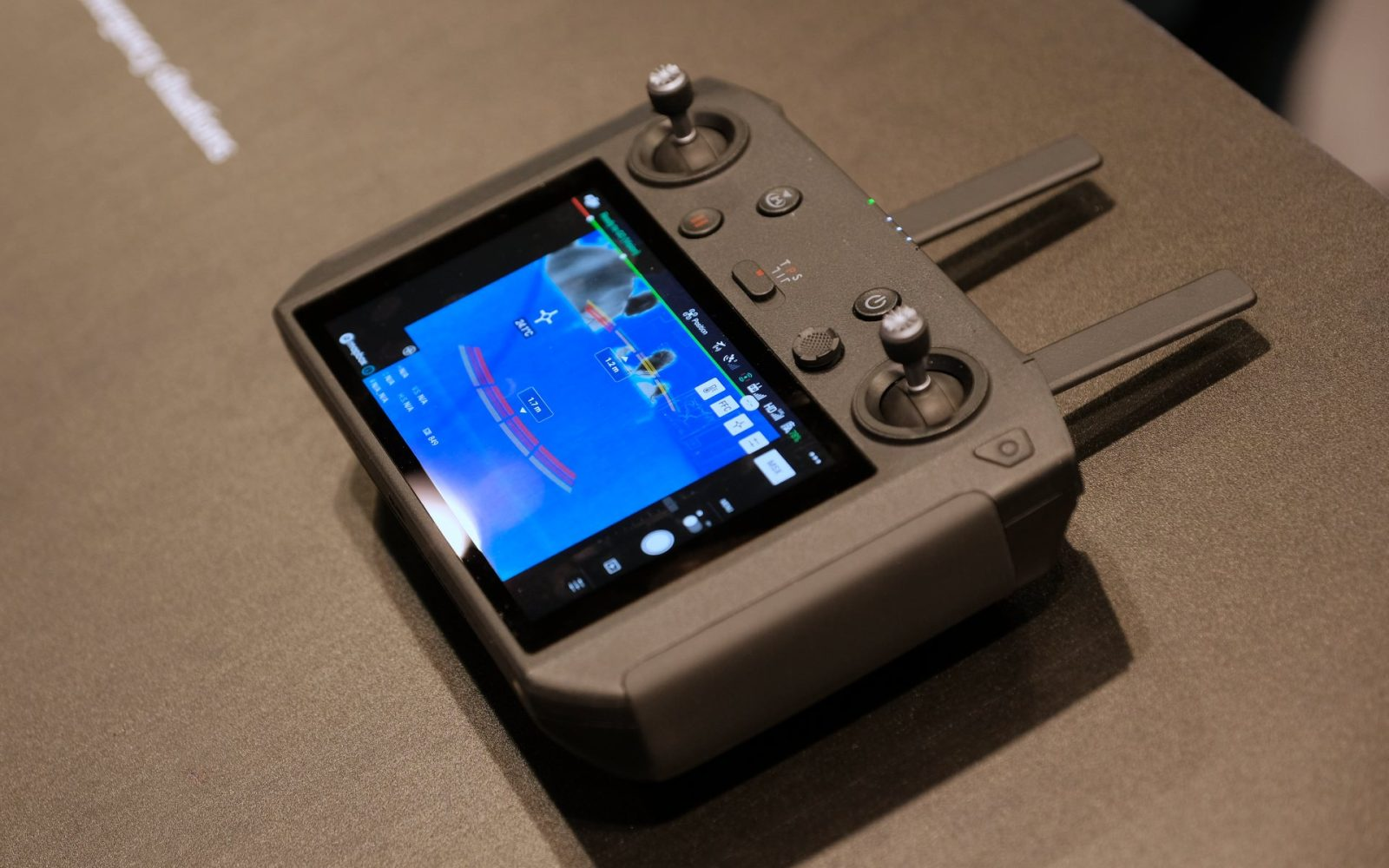 DJI Rumors: DJI Smart Controller crucial to success Mavic 2 - DroneDJ