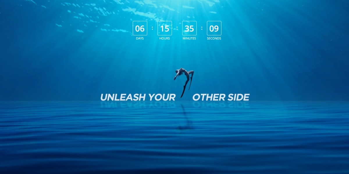 """DJI announcement: """"Unleash your other side"""" for May 15th"""