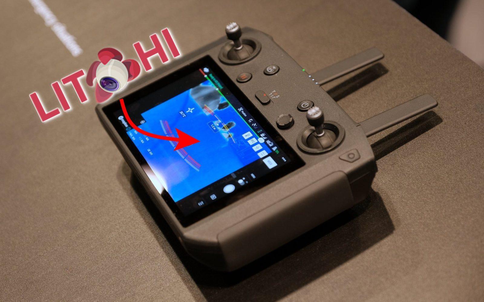 DJI Smart Controller - DroneDJ