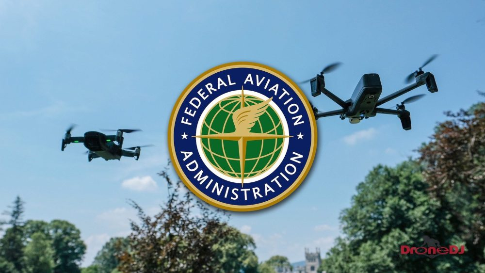 FAA issues new rules for hobbyist drone pilots