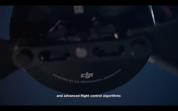 The DJI drone you've never heard of    The DJI Storm by DJI Studio