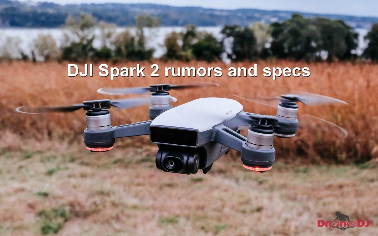 0566b36c077 DJI Spark 2 rumors - drone NOT to be released this summer - DroneDJ