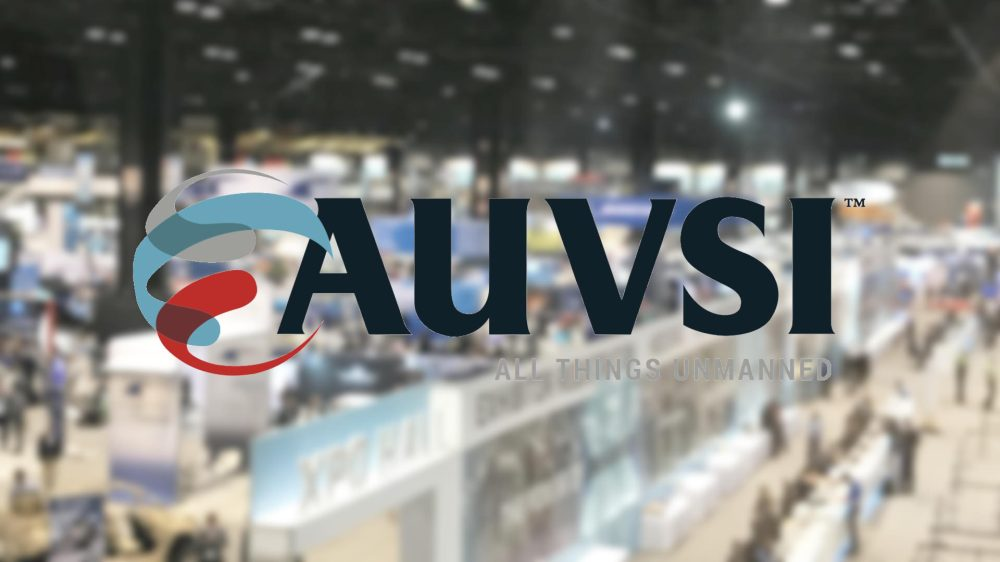 AUVSI to Host Webinar on the Advancing Role of Unmanned Systems – Defense. Protection. Security.