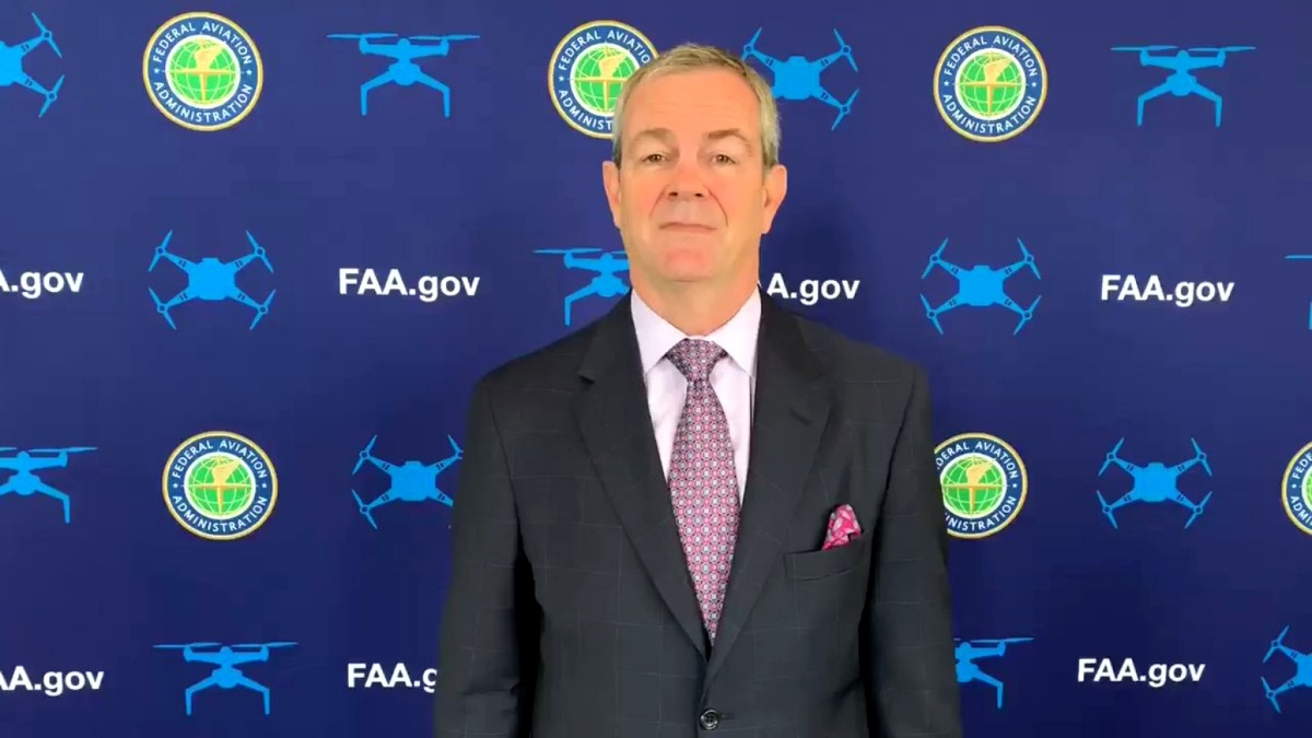 AUVSI urges overall Airspace Management Approach to UAS Security