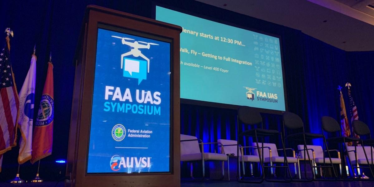 FAA Symposium 2019