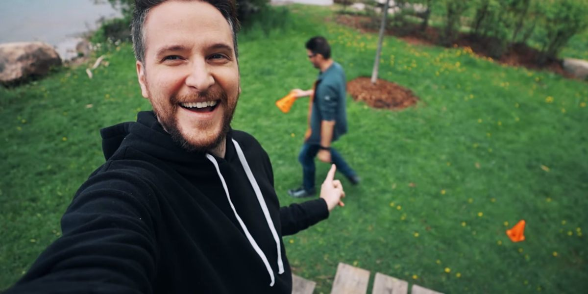 Flying your drone in Canada this summer? Watch Peter McKinnon's video first!