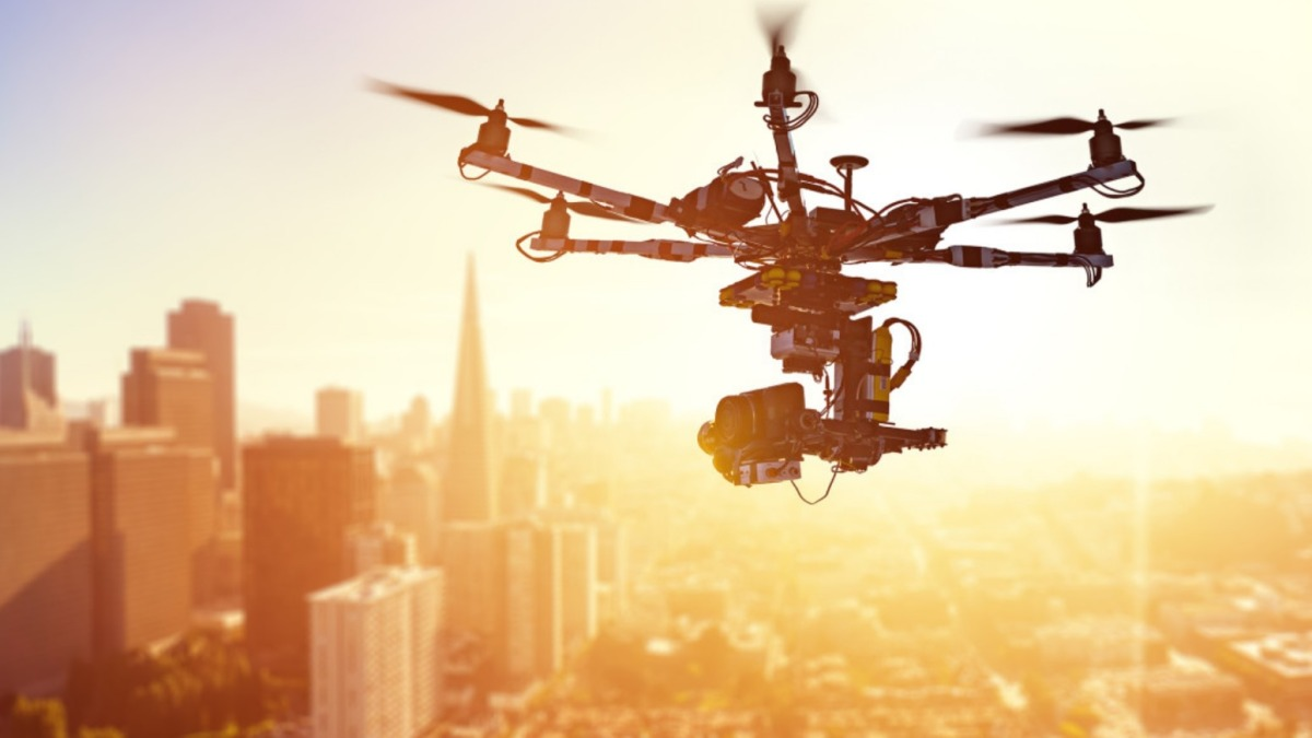 NYPD will monitor skies for drones during Sunday's pride march