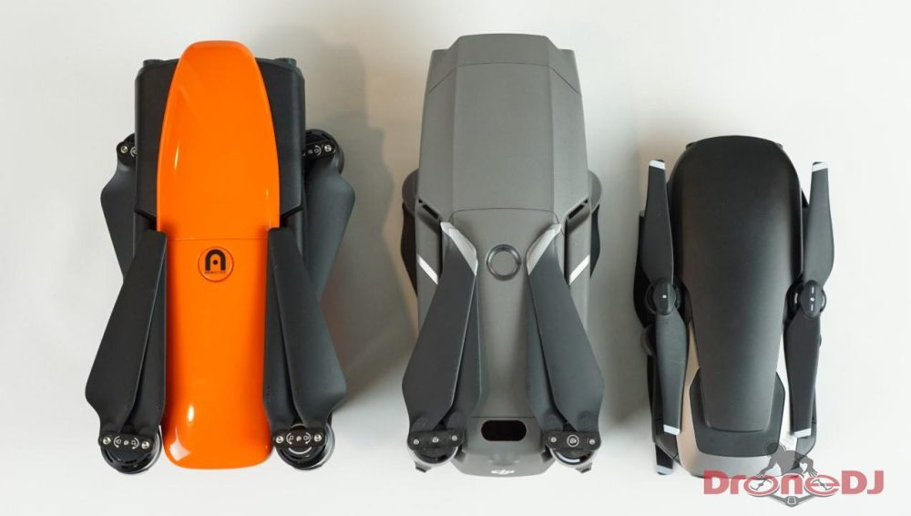 The Autel Evo is worth another look - Is it the best drone