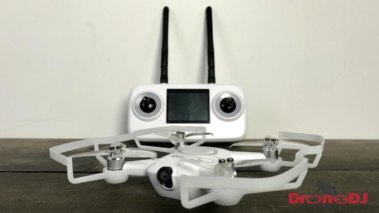DroneDJ Review - DroneDJ