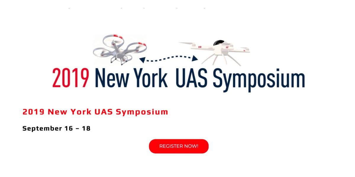 2019 New York UAS Symposium