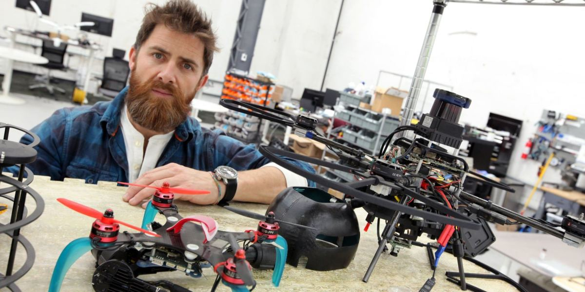 BBC Two documentary 'Britain's next air disaster? Drones' reviewed