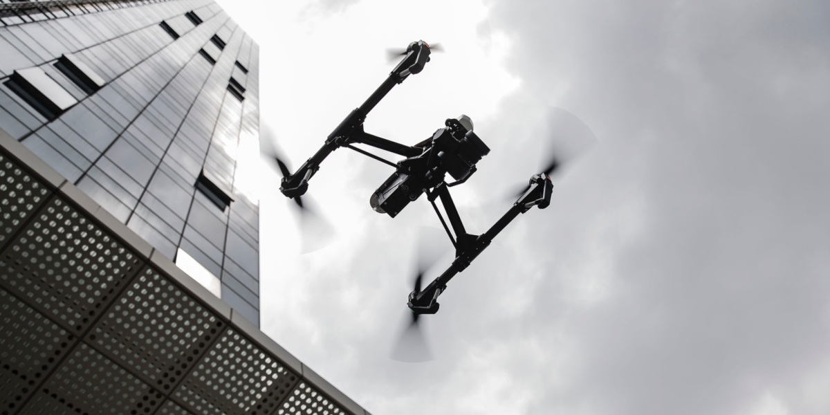 DJI drones banned by tech supplier to U.S. law enforcement agencies in favor of Skydio