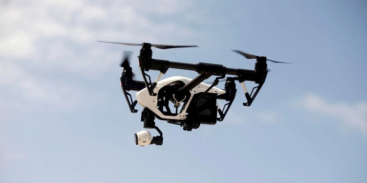 Global drone market estimated to reach US$14 billion by 2029