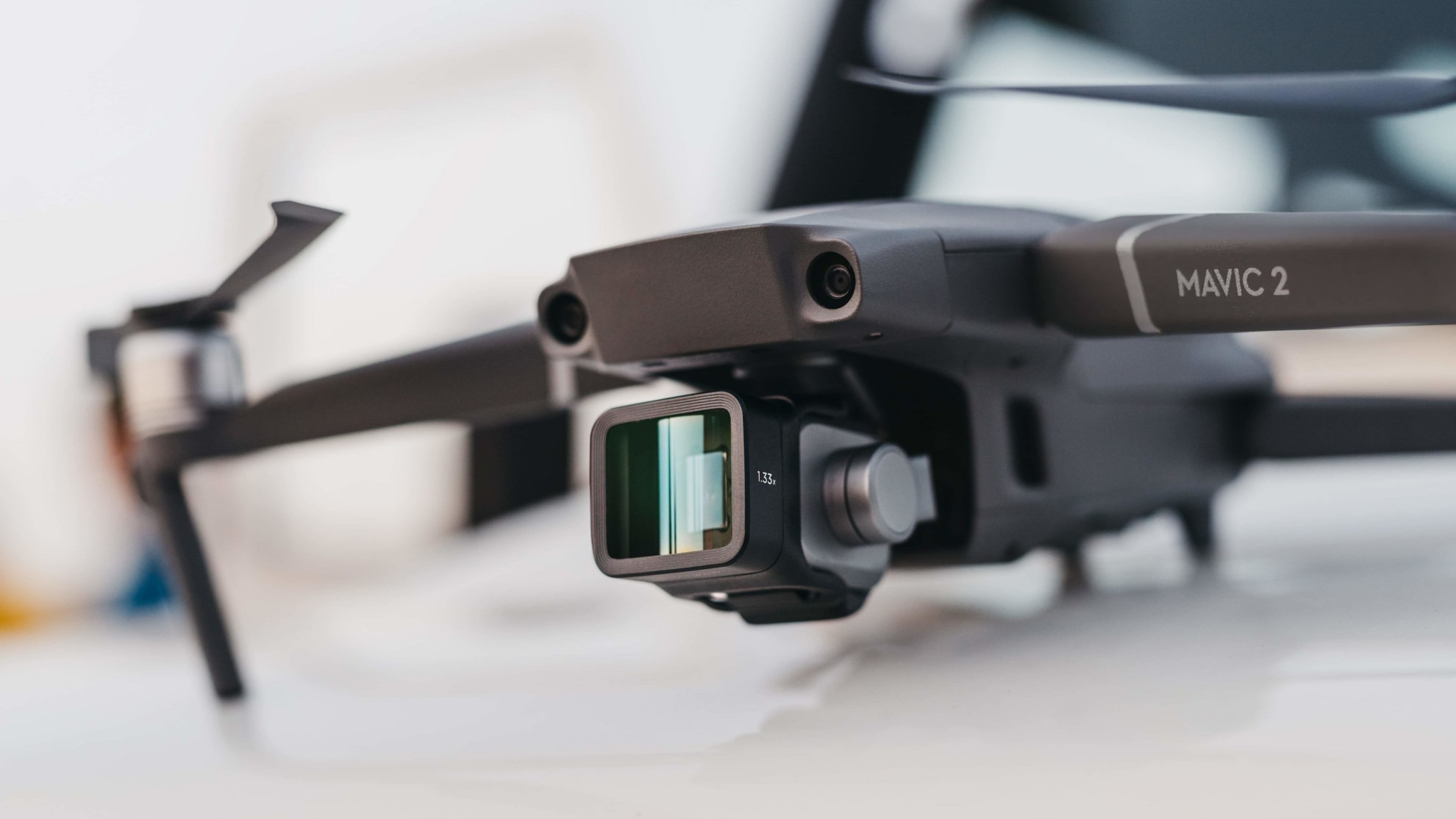 Moment Air Introduces Anamorphic Lens For Dji Mavic 2