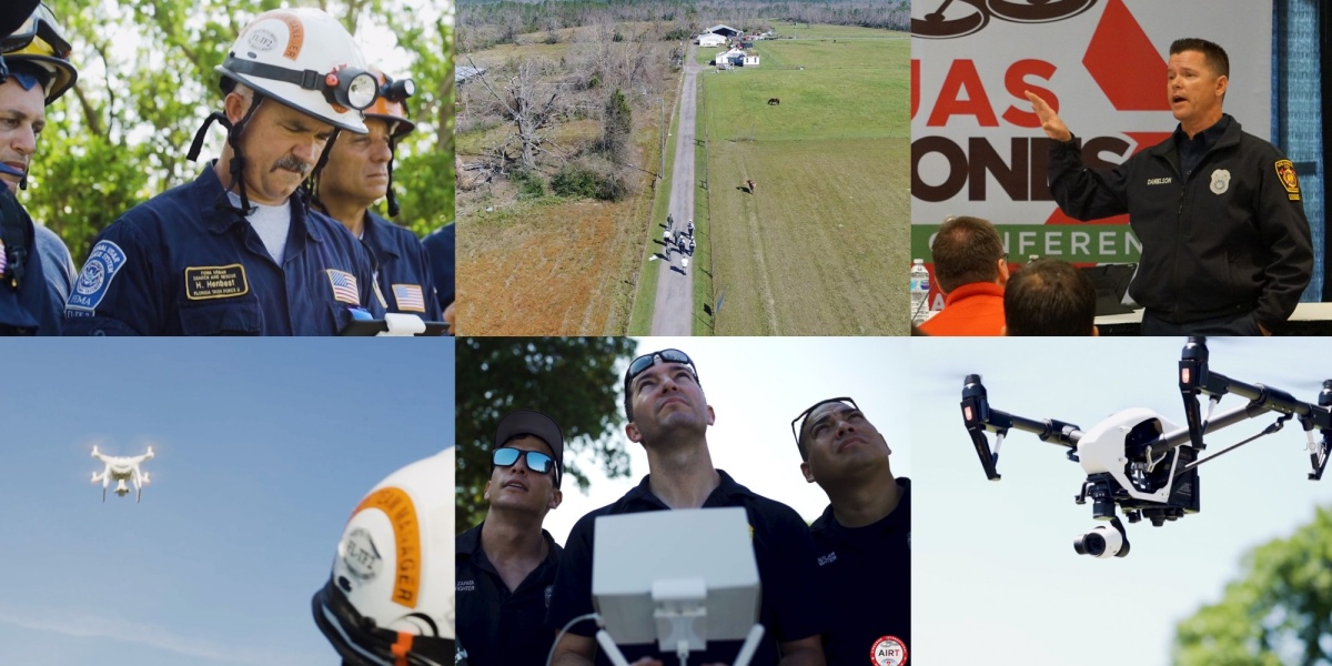 Public safety drone programs must expect intense scrutiny