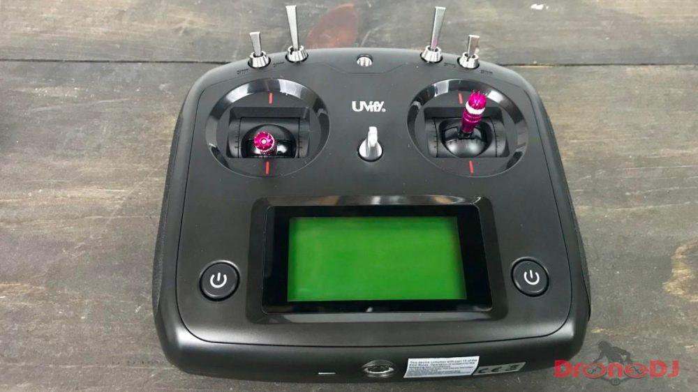 flysky i6s remote transmitter