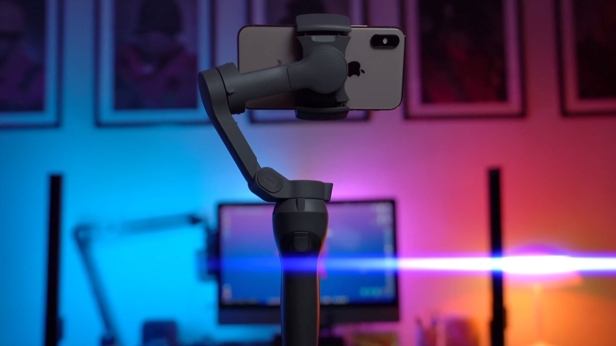 DJI Osmo Mobile 3 video review - If you're going to watch one, watch this one!
