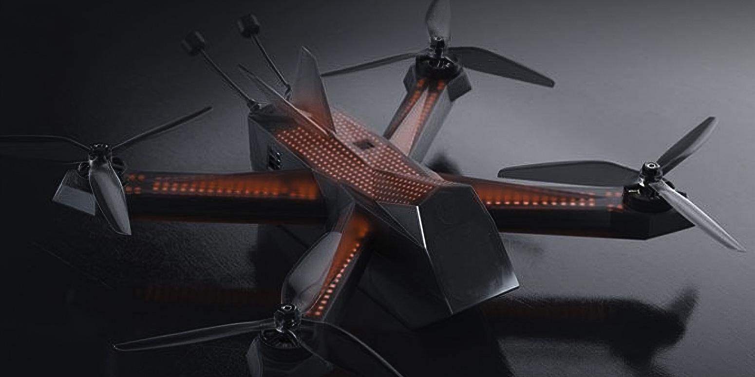 Race Drone - DroneDJ