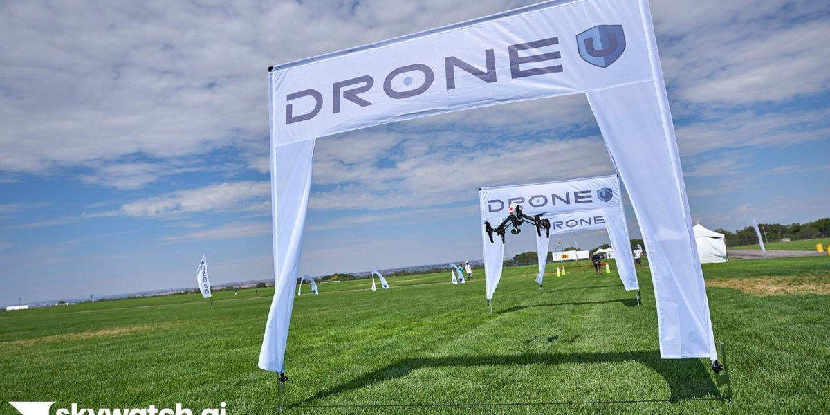 Drone U Flight Mastery graduates get lower drone insurance rates from SkyWatch