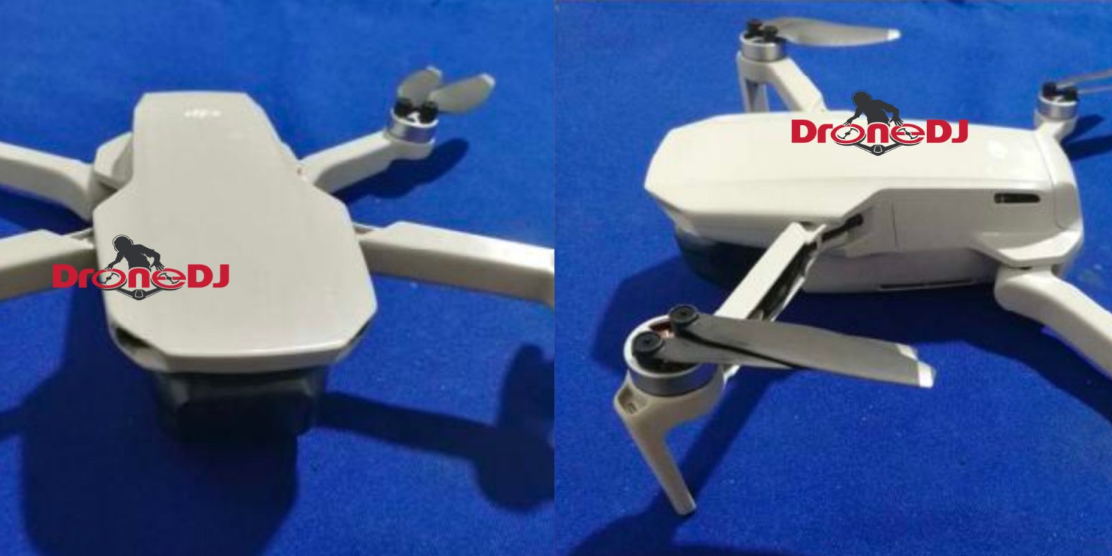 DroneDJ - Spinning news, information and reviews on the drone ecosystem
