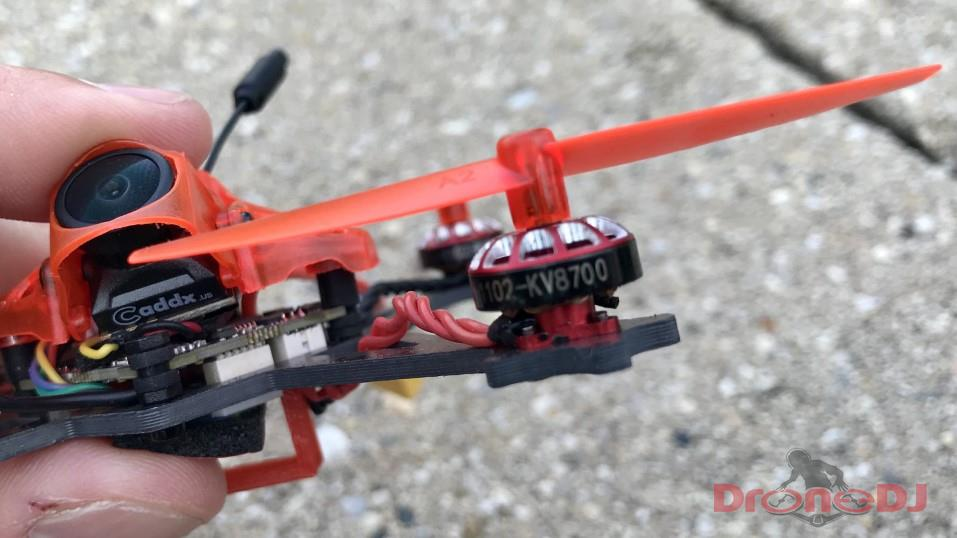 eachine red devil toothpick