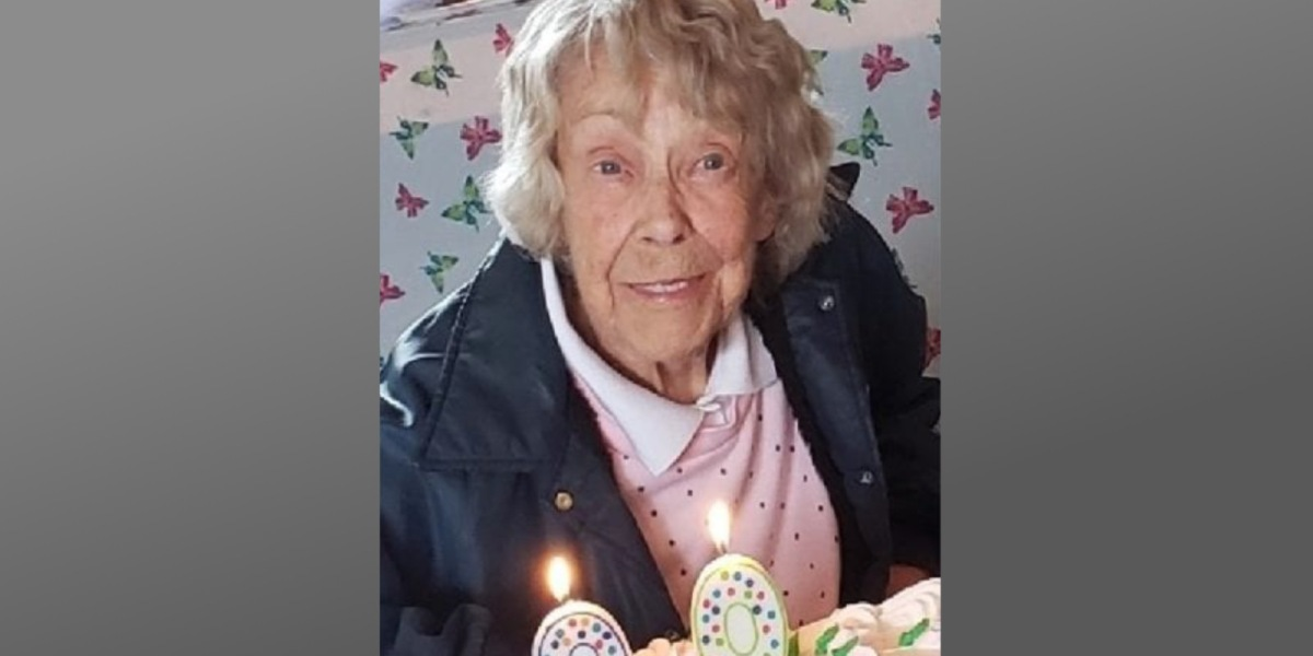 Missing 90-year-old Marquette Co. woman found by drone