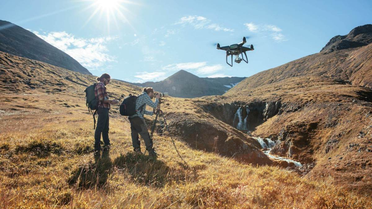 Drone Integration and Zoning Act