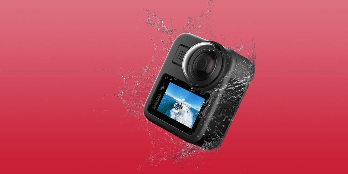GoPro Max 360 verse GoPro Hero 8