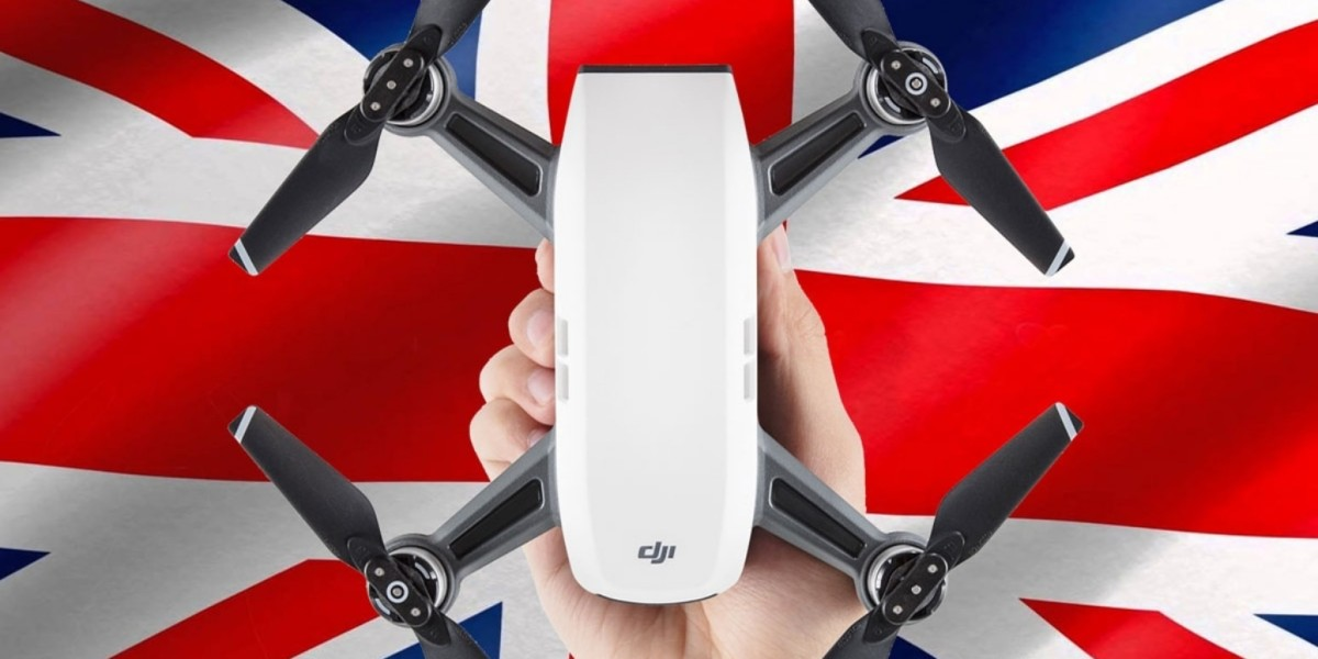 New drone and model aircraft registration and education service in the UK