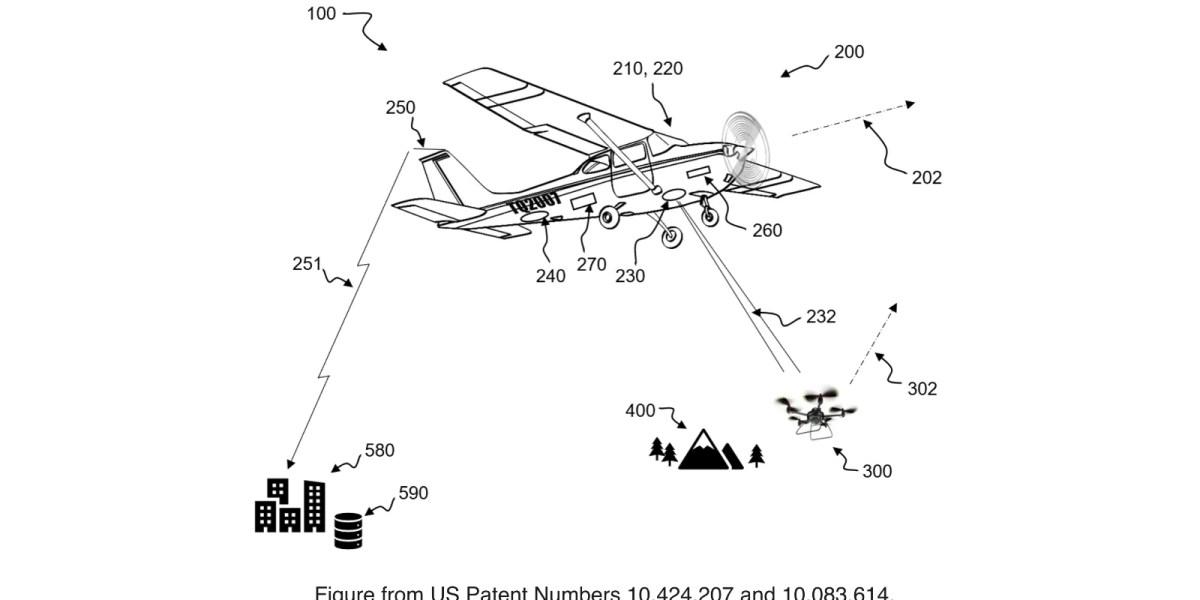 Private pilot develops aircraft radar to detect drones